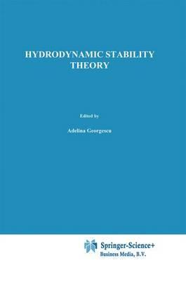 Hydrodynamic Stability Theory