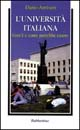 L'universita italiana