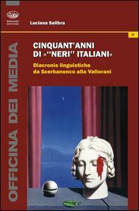 Cinquant'anni di «neri italiani». Diacronie linguistiche da Scerbanenco alla Vallorani