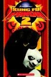 Kung Fu Panda Kaboom of Doom Book & CD
