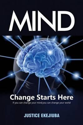 Mind Change Starts Here