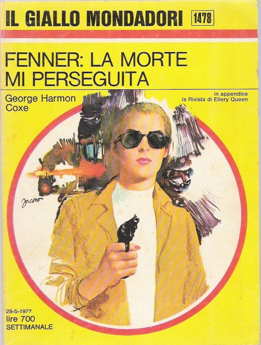 Fenner: la morte mi ...