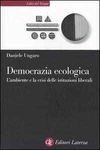 Democrazia ecologica