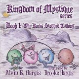 Kingdom of Mystique Series