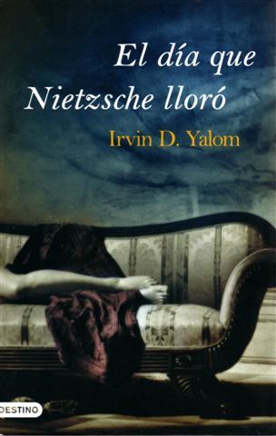 El día que Nietzsch...