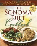The Sonoma Diet Cookbook