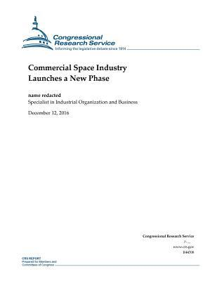 Commercial Space Ind...