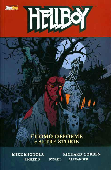 Hellboy - vol. 10