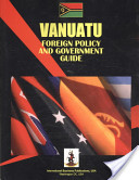 Vanuatu Foreign Policy and Government Guide