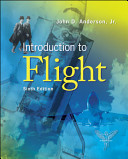 e-Study Guide for: Introduction to Flight by John D. Anderson, ISBN 9780073529394