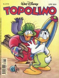 Topolino n. 2172