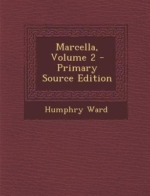 Marcella, Volume 2
