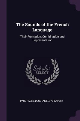 The Sounds of the French Language