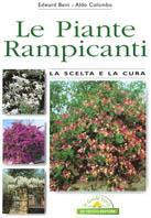 Le piante rampicanti