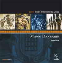 Museo diocesano - Guida breve