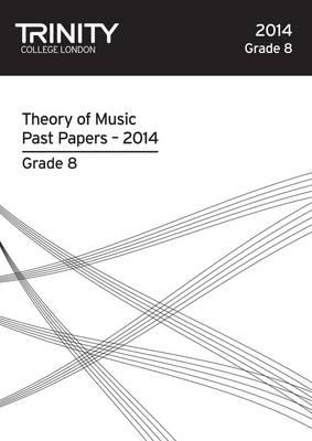 Theory Past Papers Grade 8 2014