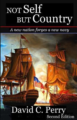 A New Nation Forges a New Navy