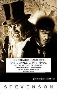 Lo strano caso del Dr Jekyll e Mr Hyde