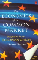The Economics of the Common Market