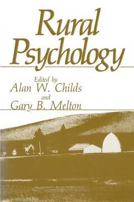 Rural Psychology