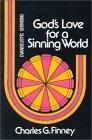 God's Love for a Sinning World