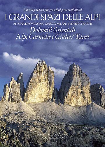 I grandi spazi delle Alpi vol. 8