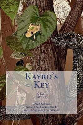 Kayro's Key