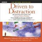 Driven to Distraction ( New on CD)
