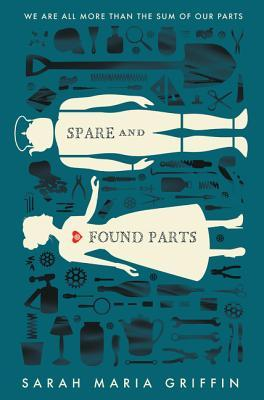 Spare and Found Part...