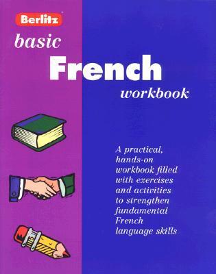 Berlitz Basic French Workbook