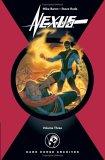 Nexus Archives Volume 3