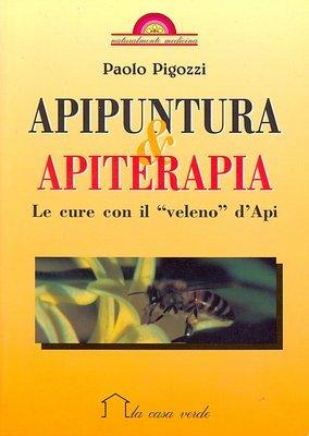 Apipuntura & apiterapia