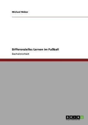 Differenzielles Lernen im Fußball