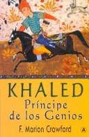Khaled, príncipe de los genios