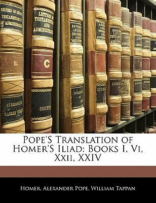Pope's Translation o...