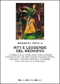 Miti e leggende del Medioevo
