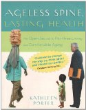 Ageless Spine, Lasting Health