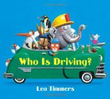 Who Is Driving?