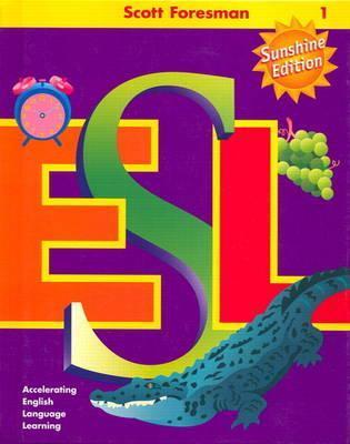 Scott Foresman ESL Sunshine Edition Language Development Activity Book G G