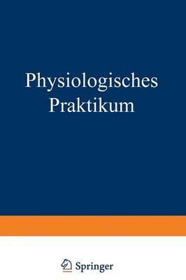 Physiologisches Praktikum