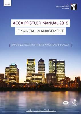 ACCA F9 Financial Ma...