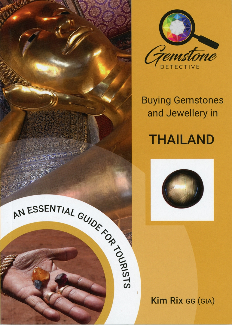 Buying Gemstones and Jewellery in Thailand