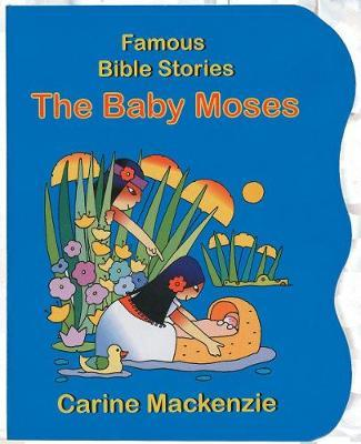 The Baby Moses