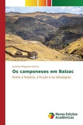 Os camponeses em Balzac
