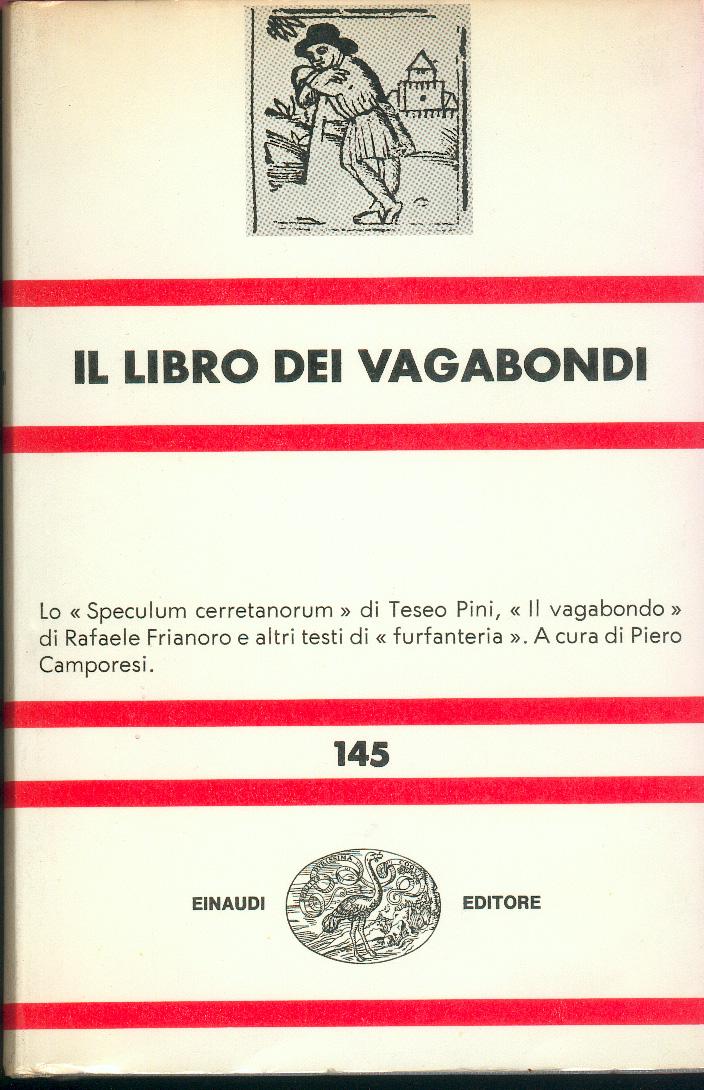 il libro dei vagabon...