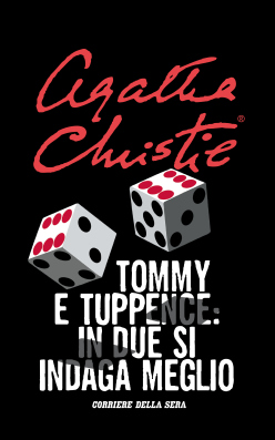 Tommy e Tuppence: in...