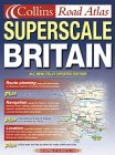 Superscale Road Atlas Britain and Ireland
