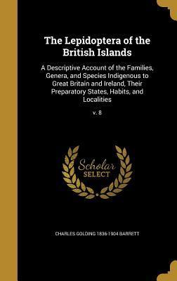 LEPIDOPTERA OF THE BRITISH ISL