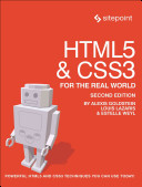 HTML5 & CSS3 for the...