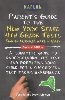 Parent's Guide to the New York State 4th Grade Tests